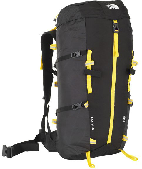 The North Face Verto 32 - Schwarz