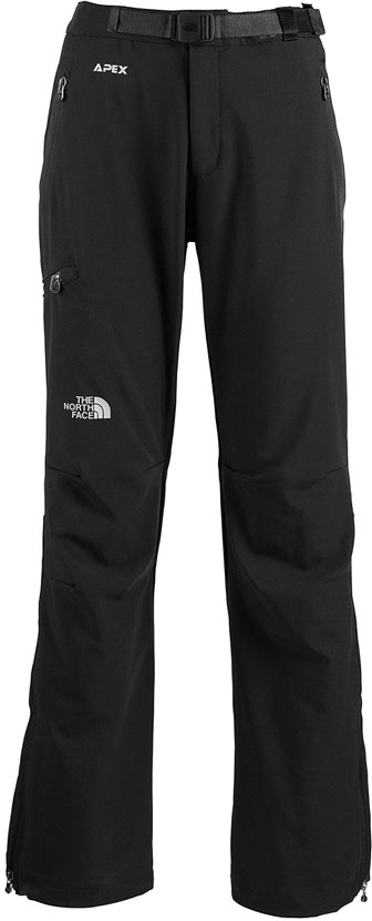 The North Face Women's Apex Trekking Pant - Schwarz