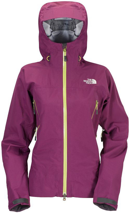 The North Face Women's Point Five Jacket - Lila