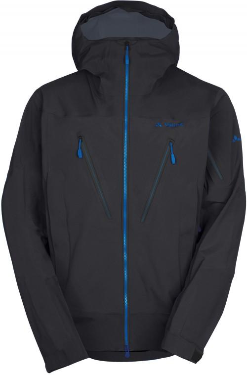 Vaude Aletsch Jacket - Schwarz
