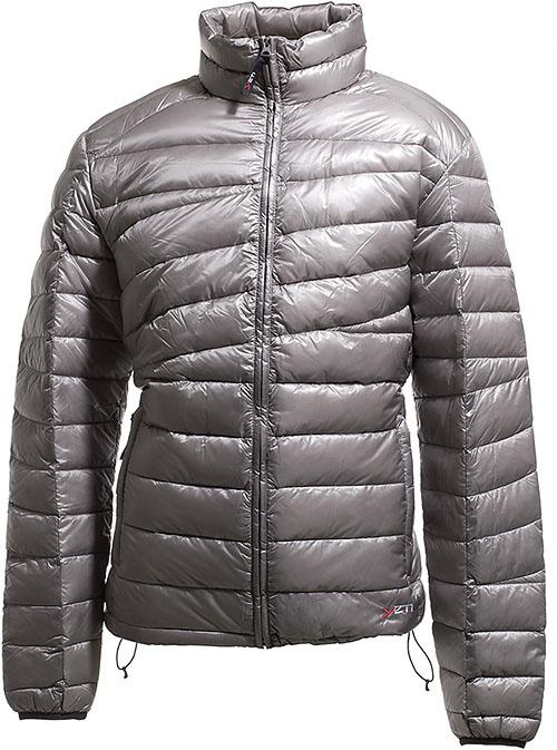 Yeti Purity Jacket - Hellgrau