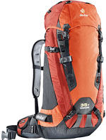 Deuter Guide 35+ - Orange