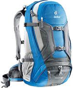 Deuter Trans Alpine 30 - Blau