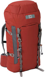 Exped Backcountry 35 - Rot