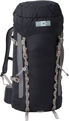 Exped Backcountry 35 - Schwarz