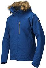 Fjällräven Eco Tour Jacket - Blau