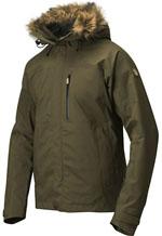 Fjällräven Eco Tour Jacket - Olive