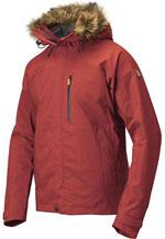 Fjällräven Eco Tour Jacket - Rot