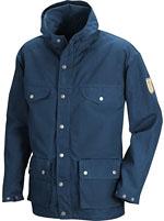 Fjällräven Greenland Jacket - Blau