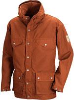 Fjällräven Greenland Jacket - Orange