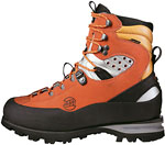 Hanwag Friction GTX - Orange