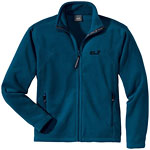 Jack Wolfskin Moonrise Jacket - Blau
