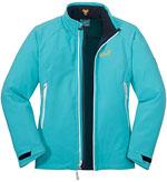 Jack Wolfskin Women's Fusion XT Jacket - Hellblau