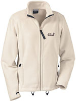 Jack Wolfskin Women's Moonrise Jacket - Beige