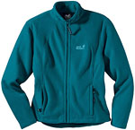 Jack Wolfskin Women's Moonrise Jacket - Türkis