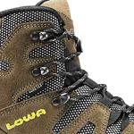 Lowa Khumbu II GTX - Hellbraun - Bild 2
