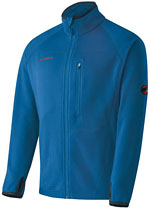 Mammut Aconcagua Jacket - Blau
