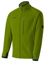 Mammut Aconcagua Jacket - Grün