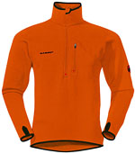 Mammut Aconcagua Pull - Orange