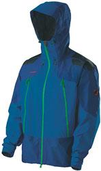 Mammut Albaron Jacket - Blau
