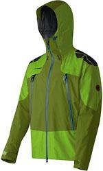 Mammut Albaron Jacket - Hellgrün