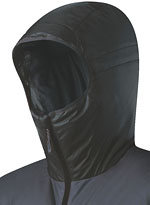 Mammut Ambler Hooded Jacket - Schwarz - Bild 2