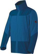 Mammut Ayako 4-S Jacket - Blau