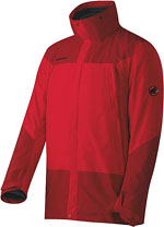 Mammut Ayako 4-S Jacket - Rot