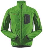 Mammut Brisk Jacket - Grün