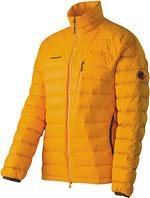 Mammut Broad Peak II Jacket - Orange