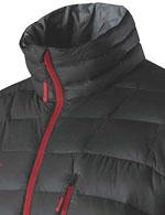Mammut Broad Peak II Jacket - Schwarz - Bild 2