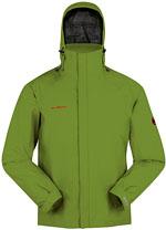 Mammut Convey Jacket - Hellgrün