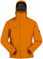 Mammut Convey Jacket - Orange