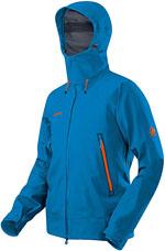 Mammut Eiger Extreme Gipfelgrat Jacket - Hellblau