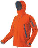 Mammut Nordwand Pro Jacket - Orange