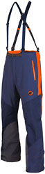 Mammut Extreme Nuptse Pants - Blau / Orange