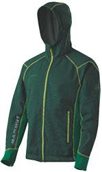 Mammut Kain Jacket - Grün