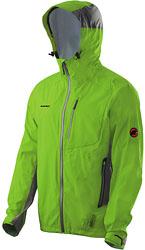 Mammut Kento Jacket - Hellgrün