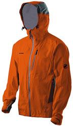 Mammut Kento Jacket - Orange