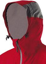 Mammut Kento Jacket - Rot / Grau - Bild 2