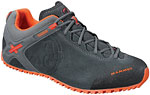 Mammut Needle - Grau / Orange