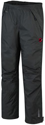 Mammut Packaway Pants - Dunkelgrau