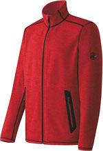 Mammut Polar Jacket - Rot