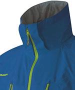 Mammut Stoney Jacket - Blau - Bild 2