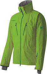 Mammut Stoney Jacket - Grün