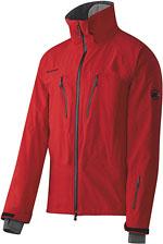Mammut Stoney Jacket - Rot