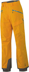 Mammut Stoney Pants - Gelb
