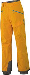 Mammut Stoney Pants - Gelb