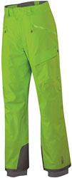 Mammut Stoney Pants - Hellgrün