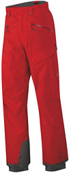 Mammut Stoney Pants - Rot